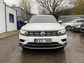 Volkswagen Tiguan Allspace, 2.0 l., suv / off-road