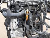Volkswagen Passat. Bkca pilnas variklio komplektas variklis tikr