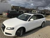 Audi A4, 3.0 l., wagon