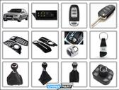 Audi A4. Audi a4 b8 2008 2015 dalys ir aksesuarai vies ju
