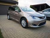 Chrysler Pacifica, 3.6 l., vienatūris