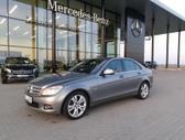 Mercedes-Benz C220, 2.2 l., sedans