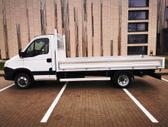 Iveco 35C13, dropside trucks