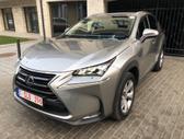 Lexus NX 300h, 2.5 l., apvidus