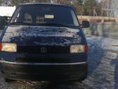 Volkswagen Transporter dalimis. Mob tel 370 636 35555 elektro