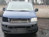 Volkswagen Transporter dalimis. Mob tel 370 654 51151 mob te
