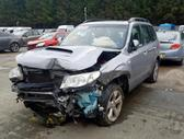 Subaru Forester for parts