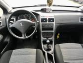 Peugeot 307, 2.0 l., hečbekas