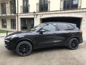 Porsche Cayenne, 3.0 l., visureigis