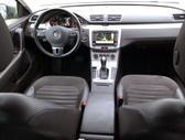 Volkswagen Passat, 2.0 l., Универсал