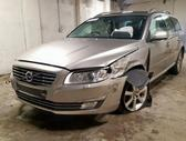 Volvo V70. Dalimis is anglijos engine type d4204t9 gearbox tf 7