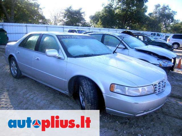 Cadillac STS for parts. 1998,1999,2000 used and new parts for 2000