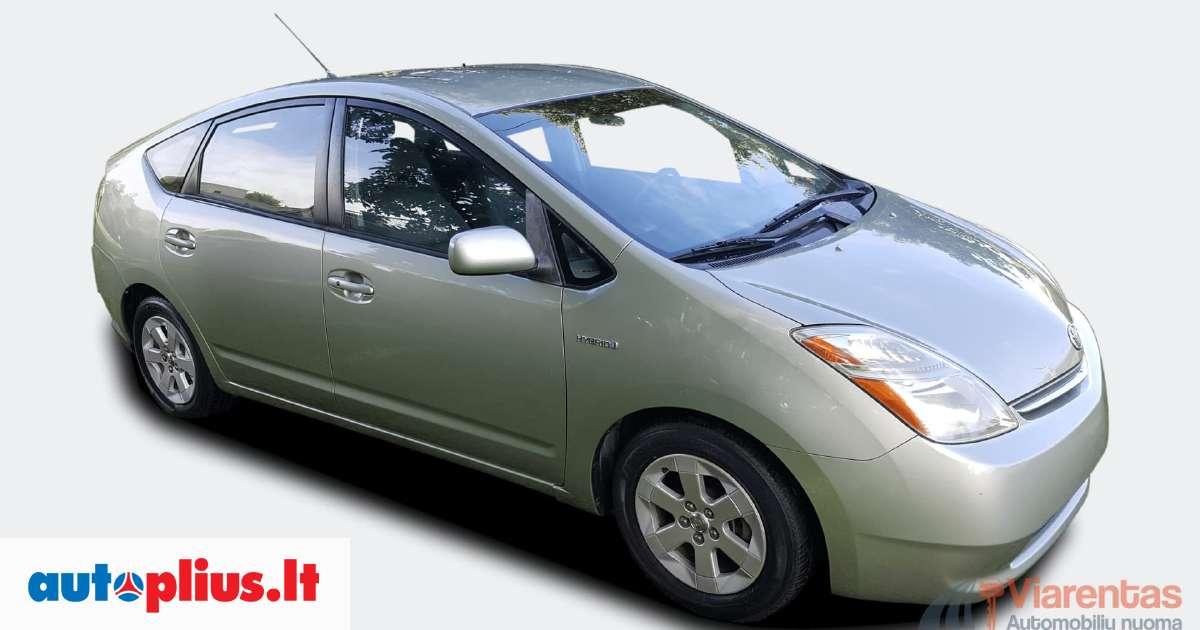 Toyota - Corolla, Hilux, RAV4, Etios, SW4, Camry e Prius.