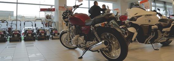 Kuo skiriasi skirtingų tipų motociklai?
