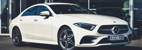 Naujų automobilių testodrome AUTO BAZAR 2018 – net 25 nauji modeliai