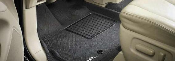 Kaip išsirinkti kokybiškus automobilinius kilimėlius?