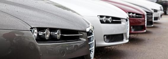Lietuvos automobilių rinka: nuo sulėtėjusios paklausos iki rekordinio pasirinkimo pirkėjams