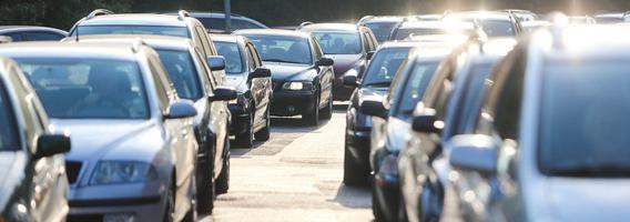 Naudotų automobilių rinka atsigavo, naujų – vis dar atsigauna