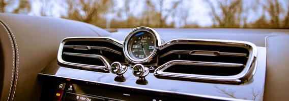 Brangiausios naujų automobilių komplektacijos dalys