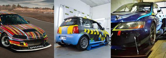"""""""Autoplius Fast Lap"""" tranzakcijos: spalvingi bolidai, sumaištis klasėse ir pasaulinio lygio pilotai"""