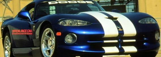 """Dodge Viper"": odė legendiniam automobiliui"