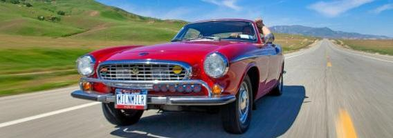 Automobilių kolekcininkas papasakojo, kurių modelių vertė greitu metu augs