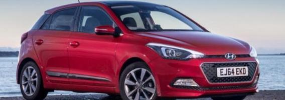 """7 faktai apie """"Hyundai"""", kurių nežinojote"""