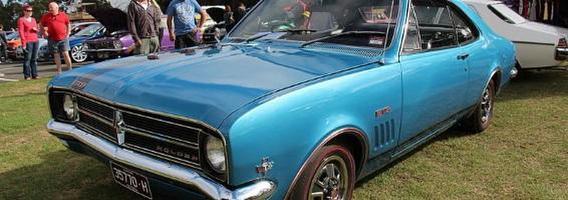 10 geriausių automobilių, pagamintų Australijoje