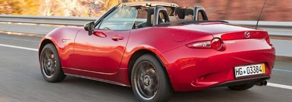Kas būtų, jeigu... Šie automobiliai turėtų turbinas?