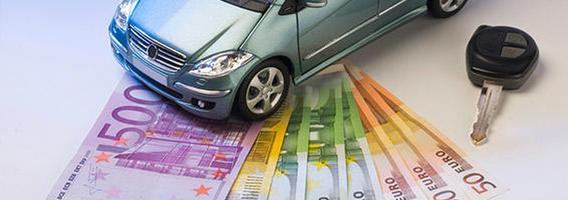 Pusmetis po euro įvedimo: naudotų automobilių kainos šovė aukštyn