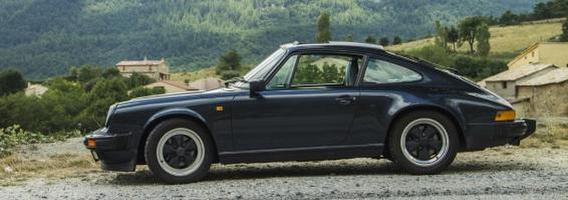 6 beprotiškai brangūs istoriniai automobiliai, kurie kažkada buvo įperkami