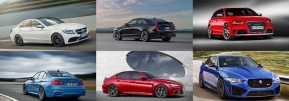 Keturios durys ir 500 AG: kuris sedanas geriausias?