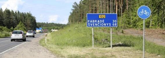 Dovana Vilniaus vairuotojams: Nemenčinės plente bus keturios eismo juostos