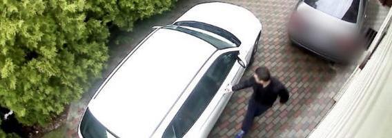 Kauno nusikaltėliai pavagia daugiausia automobilių Lietuvoje