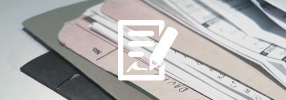 Pirkimui reikalingi dokumentai