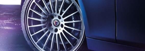"""""""Autobild"""" svarsto, kad BMW M7 gali būti realybe jau po metų"""
