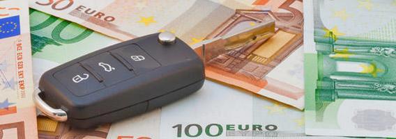 Po euro įvedimo – naudotų automobilių kainų šuolis