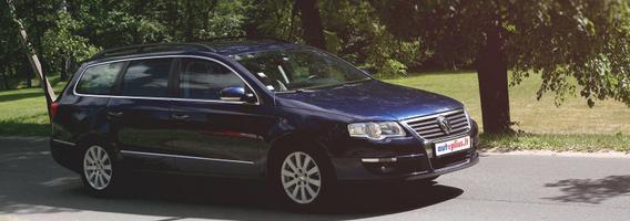 """Populiariojo """"Passat"""" automobilio receptas pagal """"Volkswagen"""""""