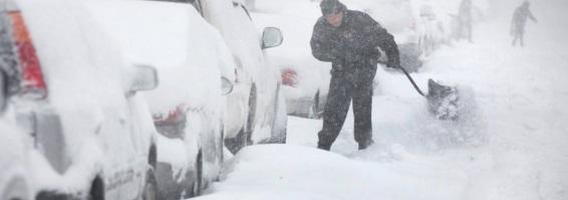 Penki automobilio gedimai, dažniausiai pasitaikantys po žiemos