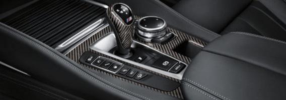 """BMW išleido """"M Performance"""" apdailos priedus naujiems modeliams"""