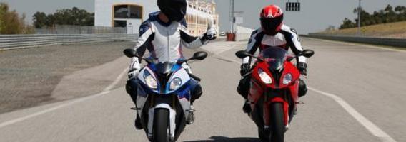 BMW motociklų sezonui paruošė naujausius penkis modelius