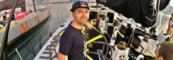 "Dainius Matijošaitis – pirmasis lietuvis, startuosiantis ""Le Mans Series"" lenktynėse"