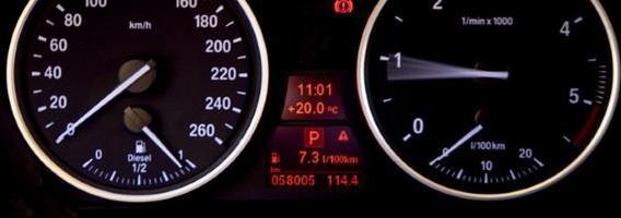 Atsukta automobilio rida – ne kliūtis gauti techninę apžiūrą