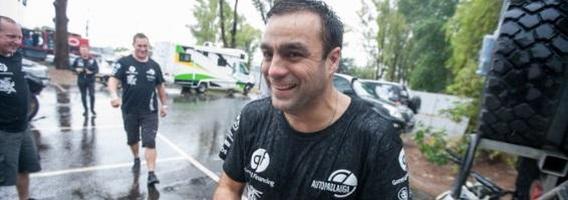 Carlosas Brebbia – argentinietis, kuris lietuviams Dakare sutaupo tūkstančius eurų