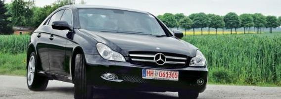 """Naudotas """"Mercedes-Benz CLS"""" ar naujas """"VW Polo""""?"""