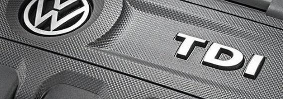 """""""Volkswagen"""" pristato 2 litrų darbinio tūrio TDI variklį, kuris išvysto 268 AG"""