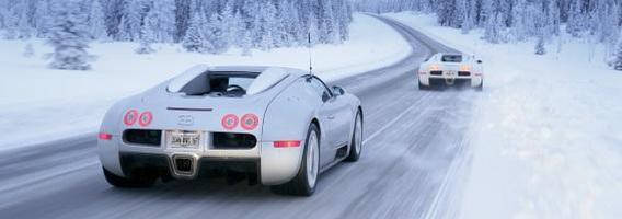 Elektroninės sistemos, be kurių automobilio žiemą jau neįsivaizduotume