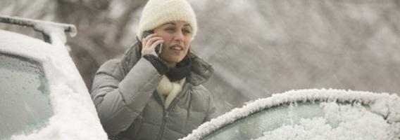 Jeigu automobilis visiškai atitinka techninės apžiūros reikalavimus, žiema iš pasalų neužklups