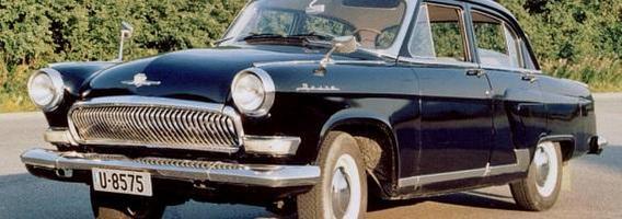 Top 10: geriausi komunistinėse valstybėse sukurti automobiliai