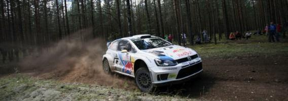 WRC ralis Lietuvoje ir Lenkijoje